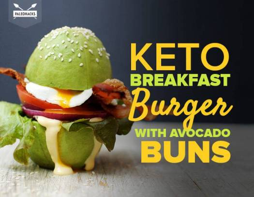 Keto-Breakfast-Burger-with-Avocado-Buns
