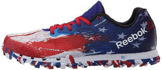 discount Reebok Womens All Terrain Super 20 USA Trail Running Shoe Spring main section_8